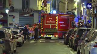 الأردن يدين الهجومين الإرهابيين على مدينتي باريس وسورابايا الأندونيسية - (13-5-2018)
