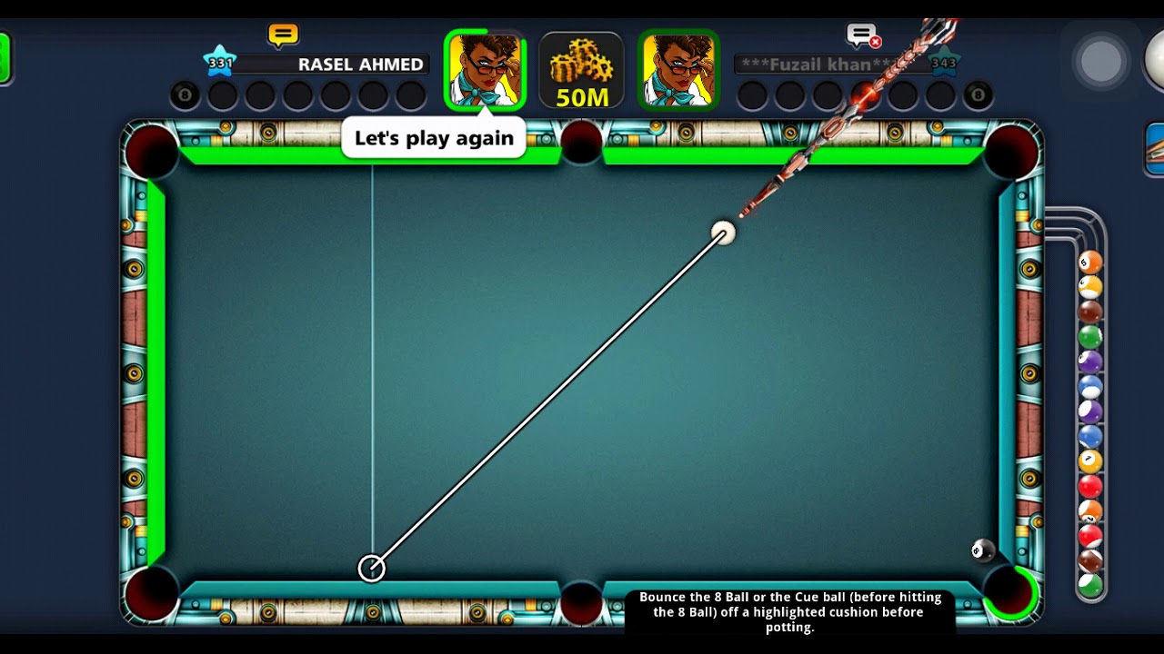 8 Ball Pool Tricks Deutsch