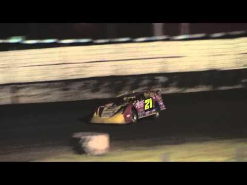 Lucas Oil MLRA Quickhit @ West Liberty Raceway 8-4-15