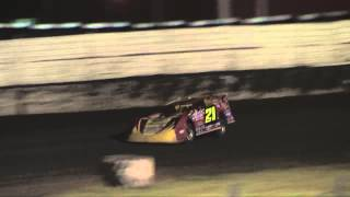 Lucas Oil MLRA Quickhit @ West Liberty Raceway 8-4-15