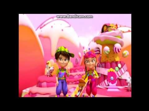 [Spacetoon TV M.E.] Space Planet Ending Intro (2013/2015)