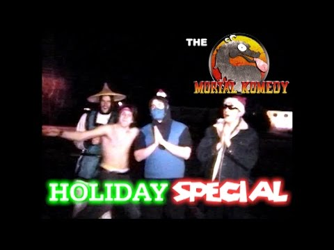 Mortal Komedy Holiday Special