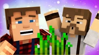 Farming (Minecraft Animation)