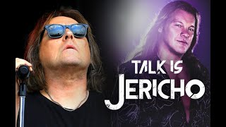 Dokken on Sex, Drugs & 1988 Monsters of Rock Tour