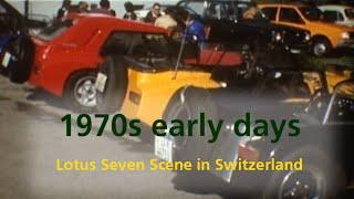 1970s shortEdition