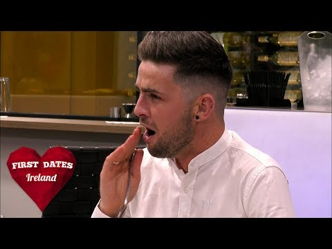 Dater Craig Not Impressed By Date's Techno Talk | First Dates Ireland