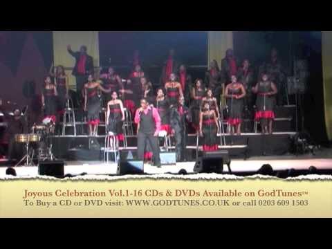 Joyous Celebration 14: Abakholwa Kujesu feat. Jabu Hlongwane [HQ]