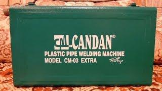 видео Аппарат для сварки полипропиленовых труб: какой выбрать сварочный комплект, оборудование для пластиковых труб, как выбрать лучшее для ПП труб