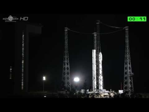 Arianespace Flight VV03 - KasEOSat-1
