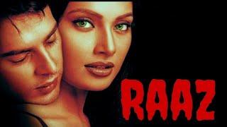 Тайна 1 Индийский фильм (На Русском Языке)