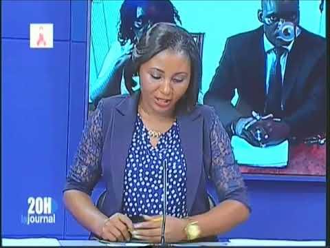 GABON TV  JT 20H DU SAMEDI 28 OCTOBRE 2017