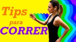 Tips para empezar a correr (y no morir en el intento)