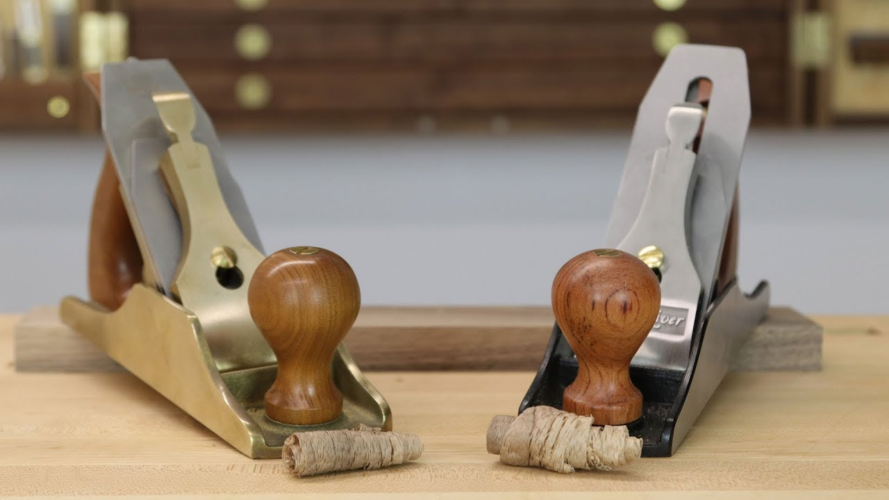 Lie Nielsen Low Angle Jack Plane Kit