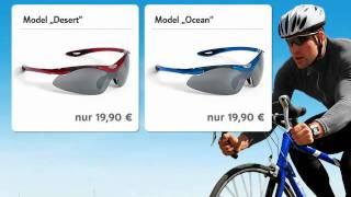Sportbrillen von Lensspirit