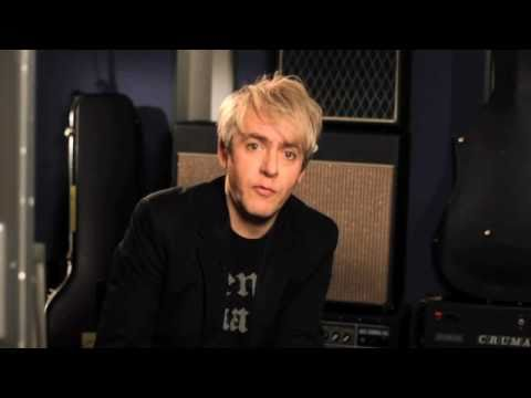 Duran Duran - Nick Rhodes Gives An Update From The Studio