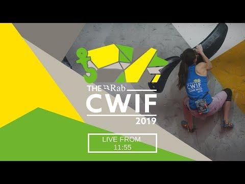 Rab CWIF 2019: Semi Finals