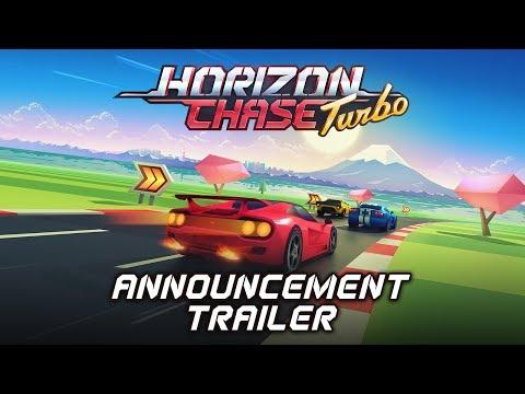 Review: Horizon Chase Turbo