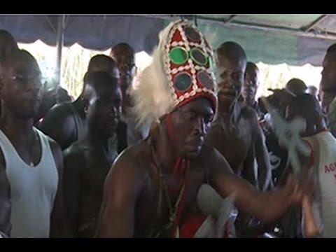 Culture/Abidjan: Sortie de la génération BLESSOUE de Yopougon Santé