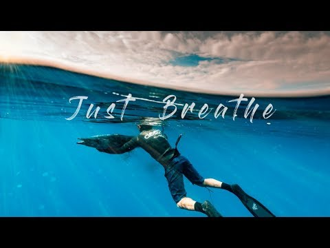 Just Breathe - Spearfishing Hannibal Bank