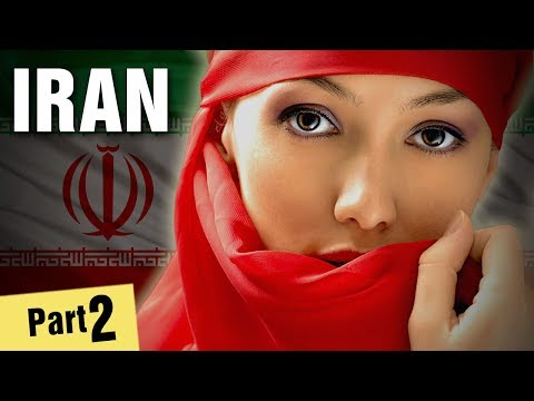 Surprising Facts About Iran - Part 2