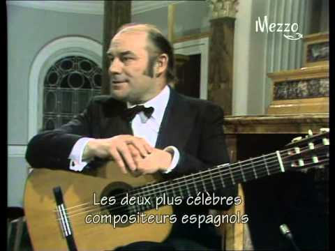 Julian Bream and John Williams - Concert at the Church of all Saints (Wardours Castle)