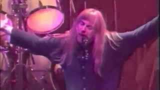Dokken - Paris Is Burning Live In japan Hq