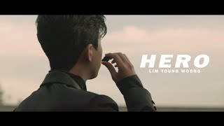 LIM YOUNG WOONG (임영웅) - 'HERO' M/V