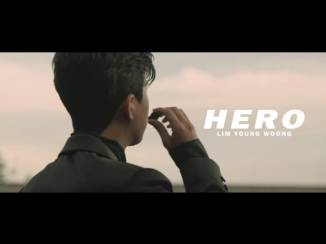 임영웅 [HERO] MV