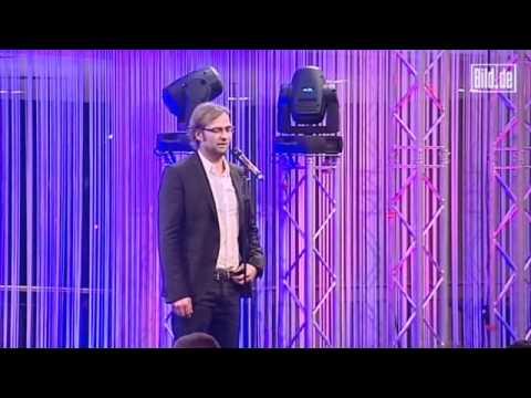 Kloppo Mit Irrer Sprüche-Show Bei Heidel-Jubiläum