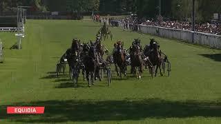 Vidéo de la course PMU GRAND PRIX DE MONTLUCON - COMMUNAUTE