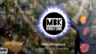 Pain Theme Ringtone With Download Link