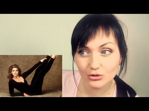 Синди Кроуфорд - Как достичь совершенства - InTV