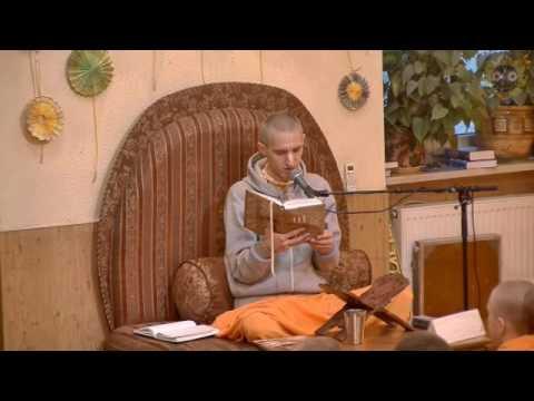 Шримад Бхагаватам 4.22.43 - Сарвагья прабху