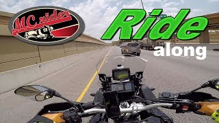 18 Wheelers and Motorcycles Don
