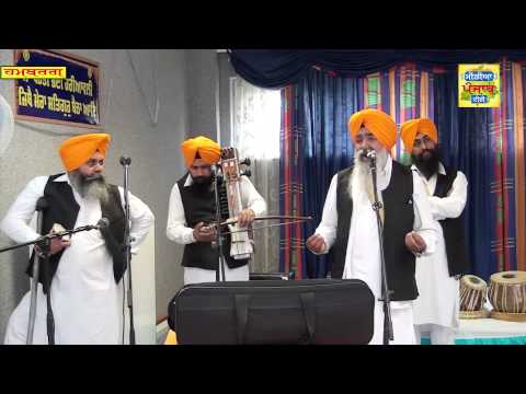 Gurdwara Singh Sabha Sikh Center Hamburg 100515 (Media Punjab TV)