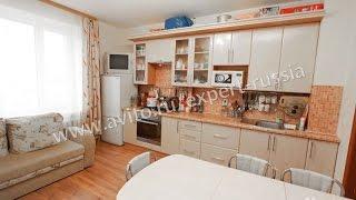 Продается 1 ком.квартира, улица Загира Исмагилова, дом 8, мкр. Южный, Авито