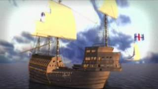 What Sank The Mary Rose