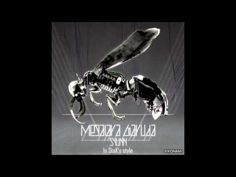SYUNN - Megalara Garuda (Re Edited In StaK's Style)