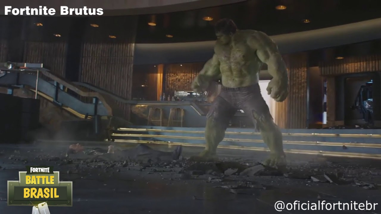 Hulk Fortnite Meme Fortnite Meme Hulk Vs Loki Youtube