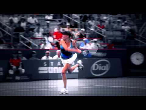 2014 Rogers Cup Montreal TV Ad