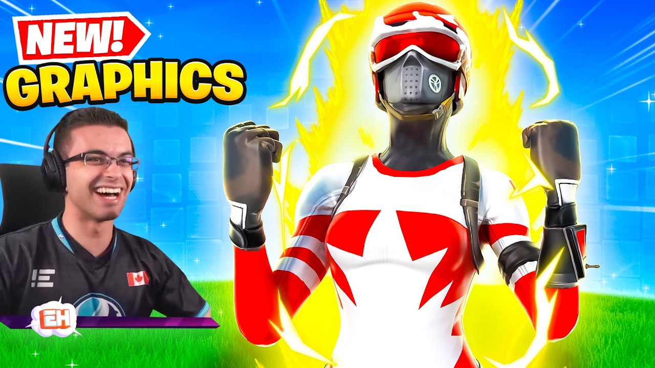 Epic Games just changed something HUGE in Fortnite!