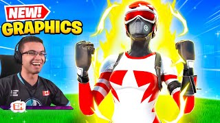 Epic Games just chaฑged something HUGE in Fortnite!
