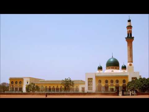 Prêche/Zikr en Zarma/Songhay/Djerma - Moussa Tassiel [Niger]