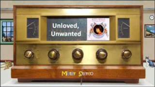 Kitty Wells - Unloved , Unwanted