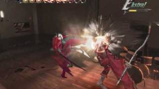 Devil May Cry 3 Infinite Doppelganger Glitch