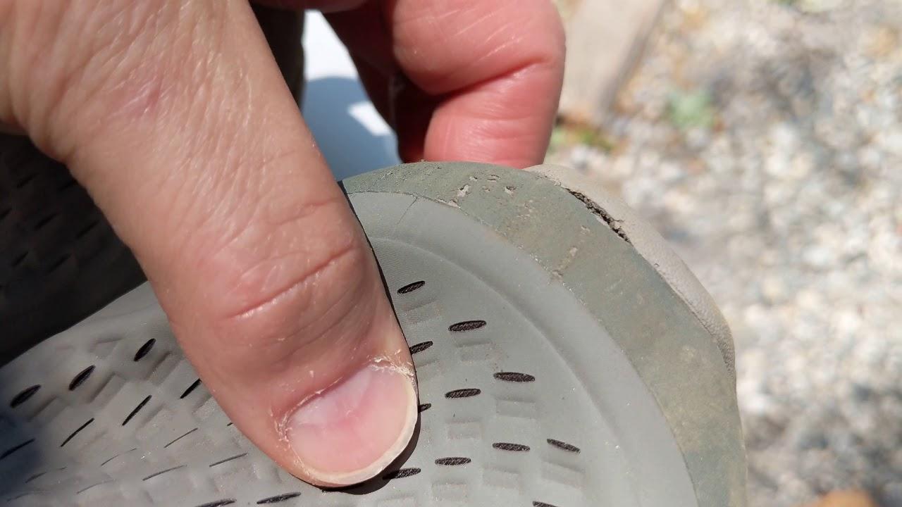 New Balance Men's Hierro V3 Fresh Foam Trail Running Shoe Issue Update