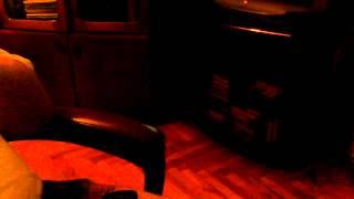 Видео с веб-камеры. Дата: 3 ноября 2013 г., 0:12.