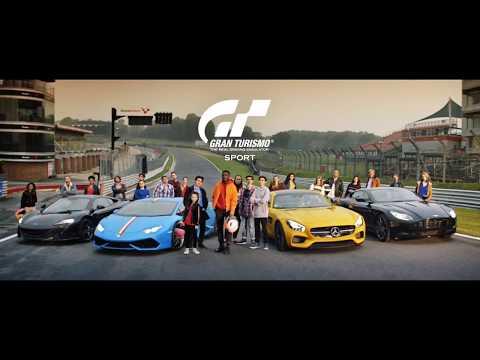 Gran Turismo Sport - Publicité TV Europe #2