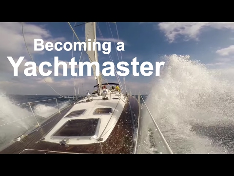 Fast Track RYA Yachtmaster Offshore  Course - Competent Crew Week near Gibraltar