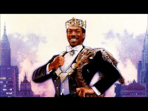 Coming to America intro Music